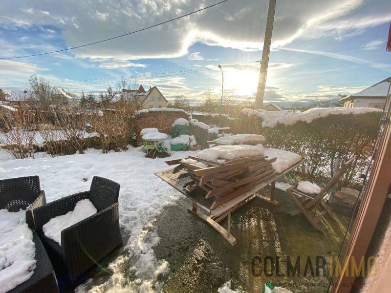 Vente maison / villa Oberhergheim 250000€ - Photo 9