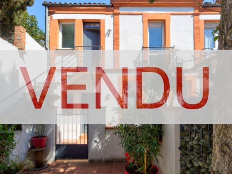 Venta  apartamento Toulouse 215000€ - Fotografía 1