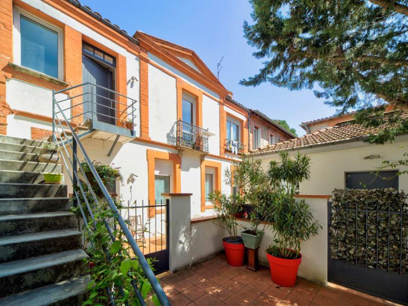 Verkauf wohnung Toulouse 215000€ - Fotografie 11