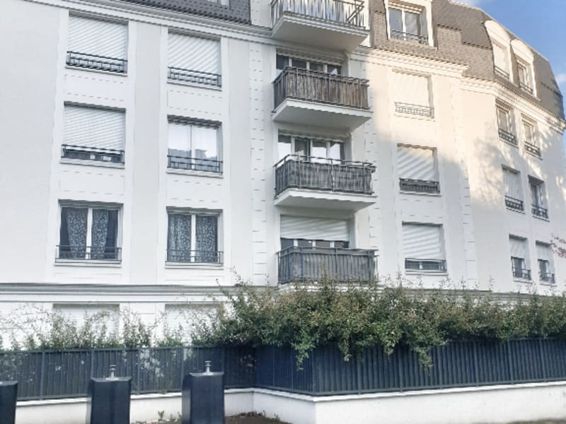 Vente appartement Franconville 249900€ - Photo 1