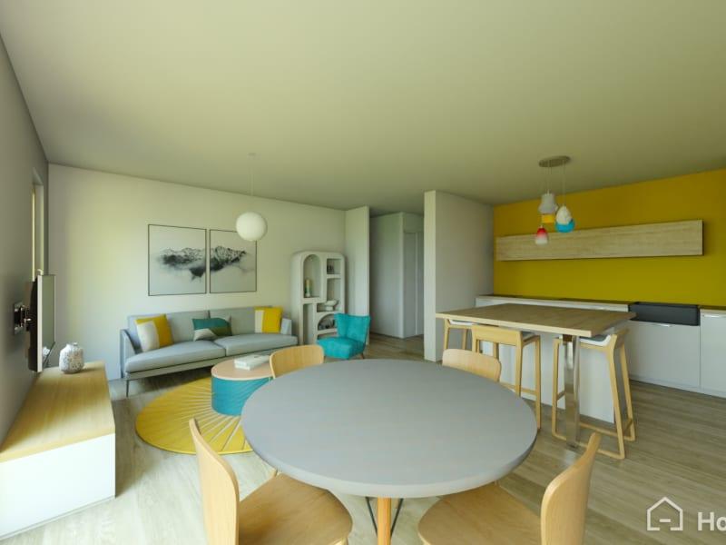 Vente appartement Meythet 220000€ - Photo 2