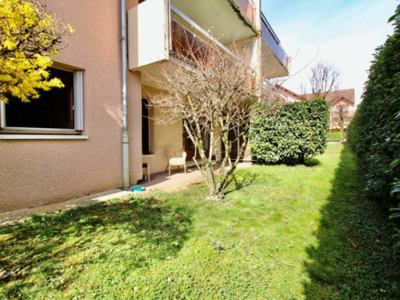 Vente appartement Meythet 220000€ - Photo 8