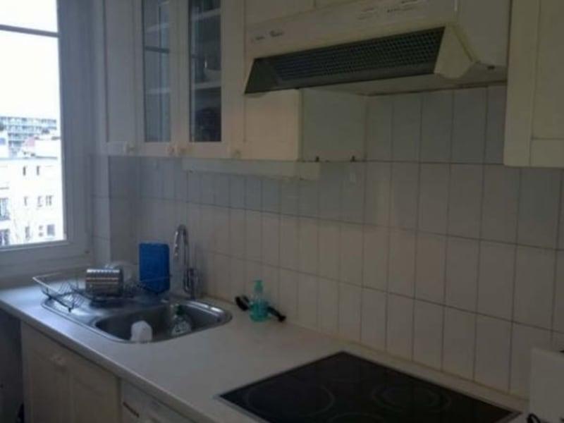 Rental apartment Paris 14ème 1970€ CC - Picture 8