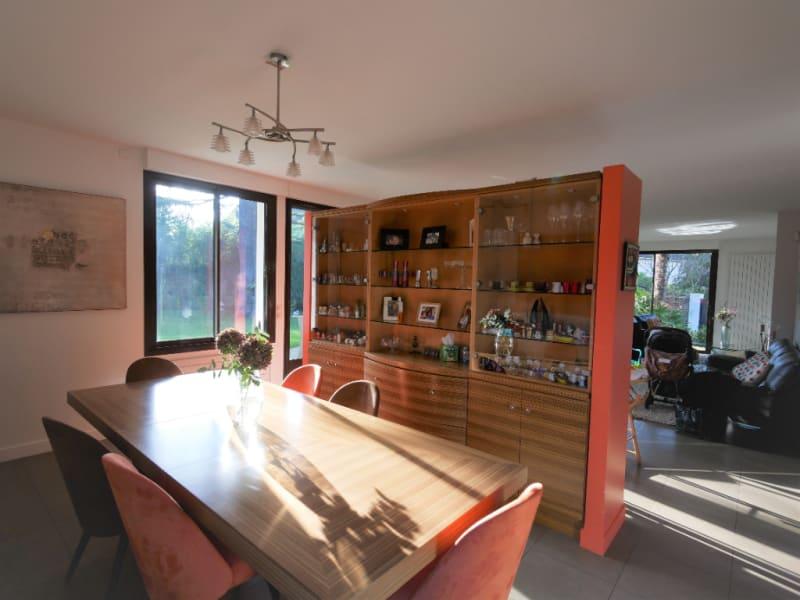 Verkauf von luxusobjekt haus Garches 2470000€ - Fotografie 7
