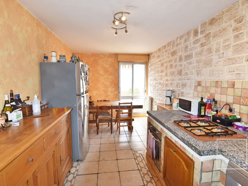 Sale apartment Villeurbanne 499000€ - Picture 5
