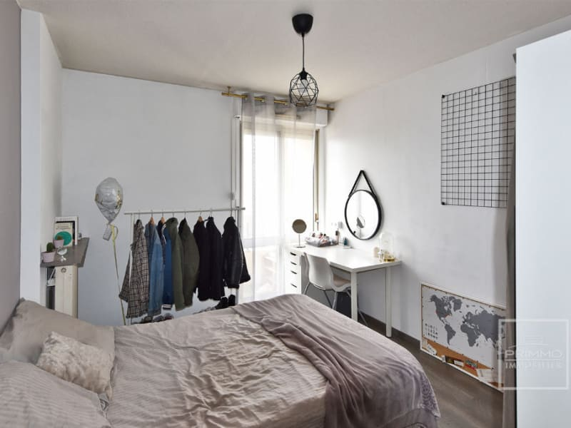 Sale apartment Villeurbanne 499000€ - Picture 6