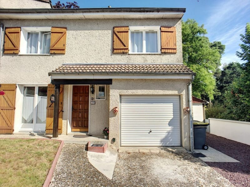 Sale house / villa Creil 199000€ - Picture 1