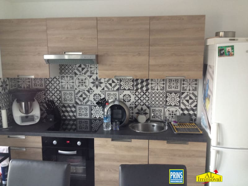 Rental apartment Lillers 580€ CC - Picture 9