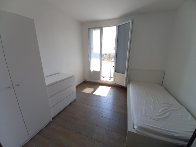 Rental apartment Rennes 380€ CC - Picture 1