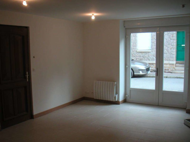 Location local commercial Nantes 483€ HC - Photo 1