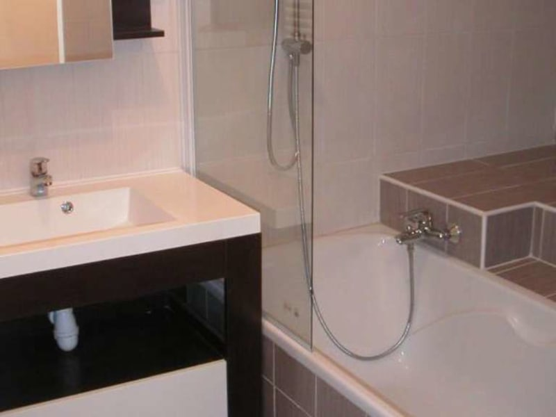 Location local commercial Nantes 483€ HC - Photo 5