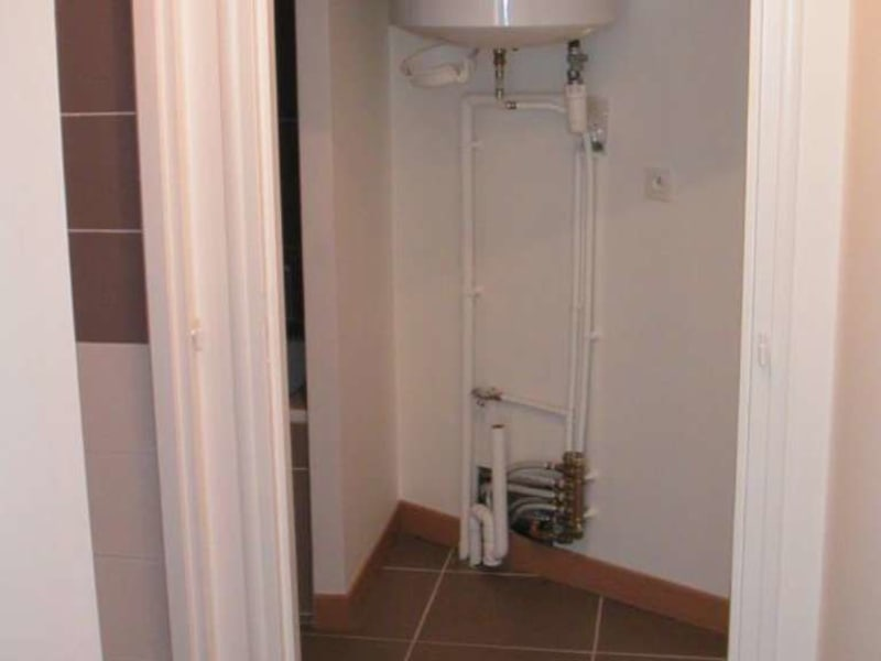 Location local commercial Nantes 483€ HC - Photo 9