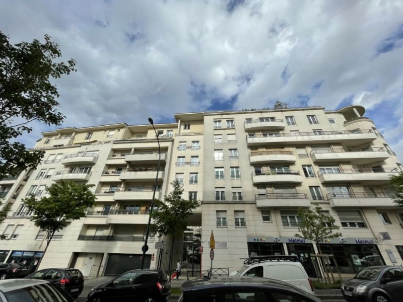 Rental parking spaces Colombes 200€ CC - Picture 1