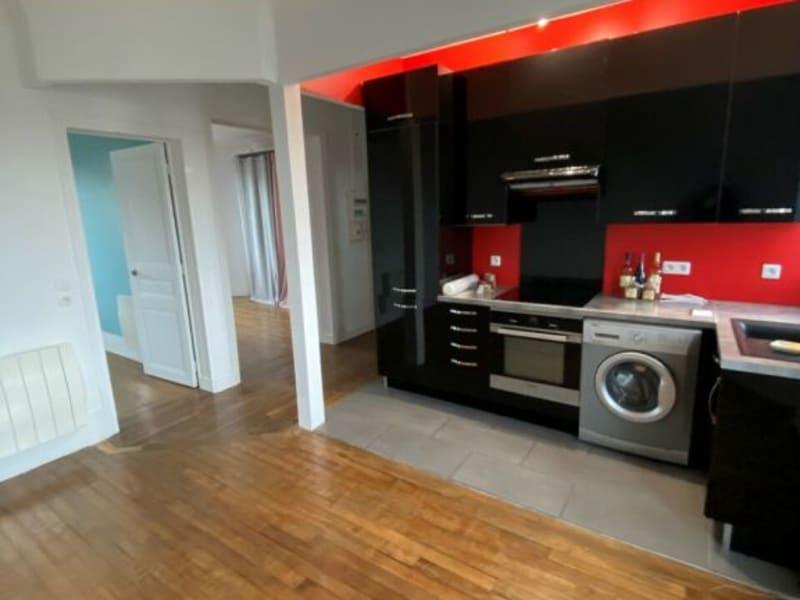 Rental apartment La garenne-colombes 1100€ CC - Picture 3