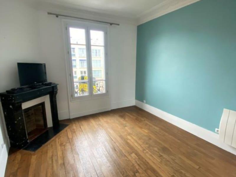 Rental apartment La garenne-colombes 1100€ CC - Picture 5