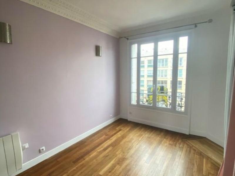 Rental apartment La garenne-colombes 1100€ CC - Picture 6