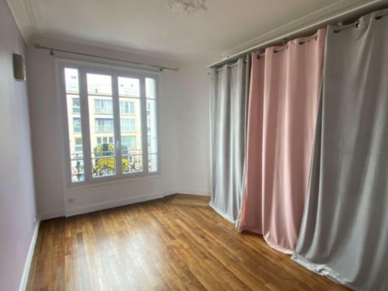 Rental apartment La garenne-colombes 1100€ CC - Picture 7