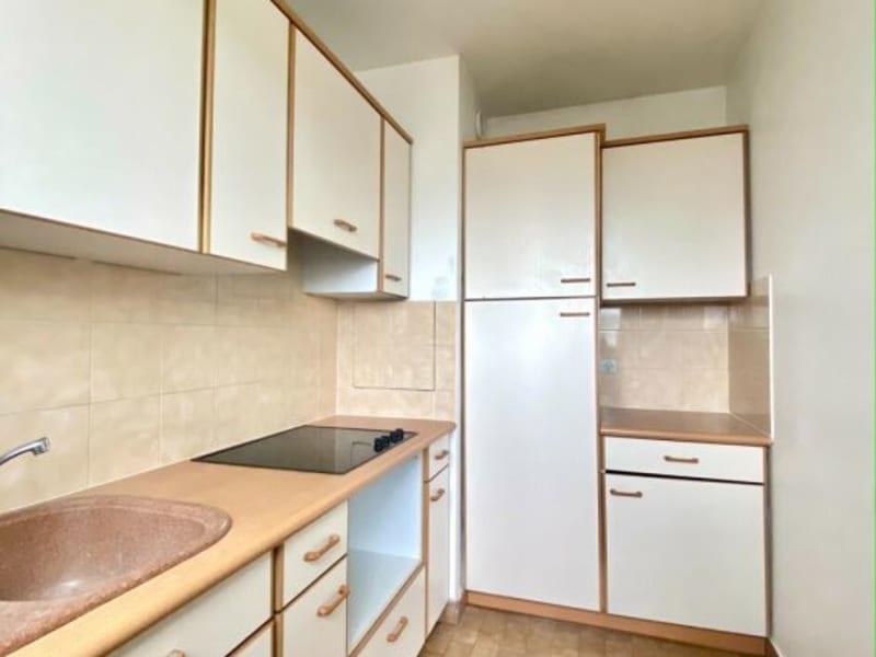 Rental apartment Courbevoie 780€ CC - Picture 6