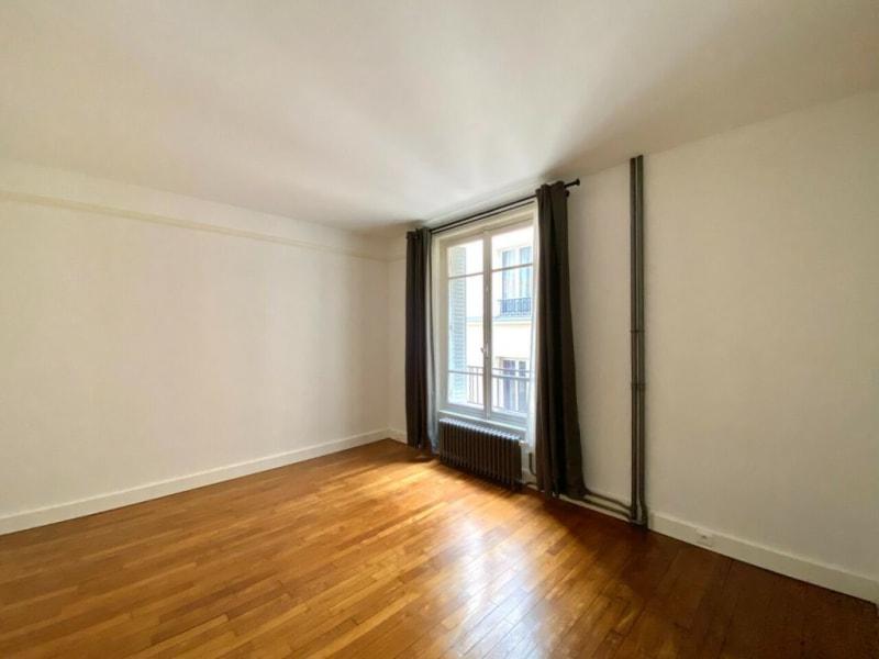 Rental apartment Paris 16ème 1000€ CC - Picture 2