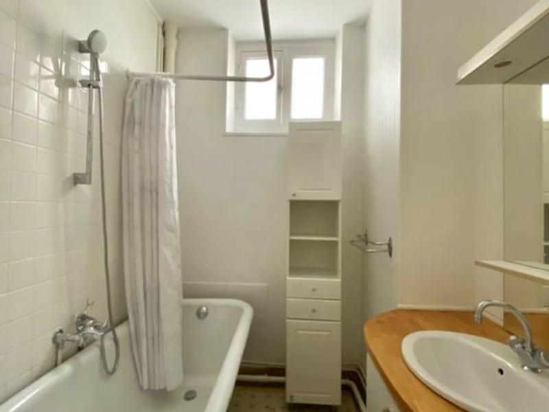 Rental apartment Paris 16ème 1000€ CC - Picture 5