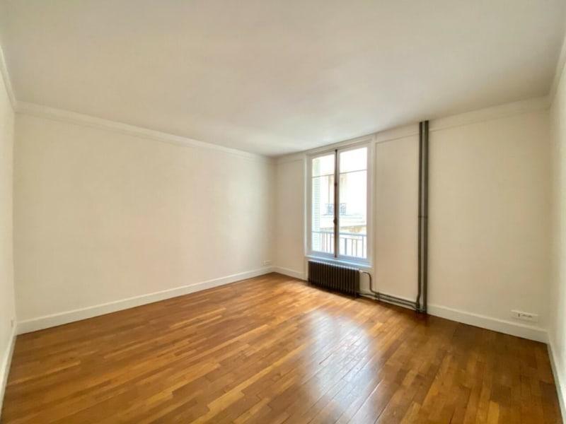 Rental apartment Paris 16ème 1055€ CC - Picture 2