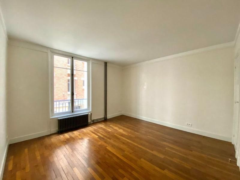 Rental apartment Paris 16ème 1055€ CC - Picture 3