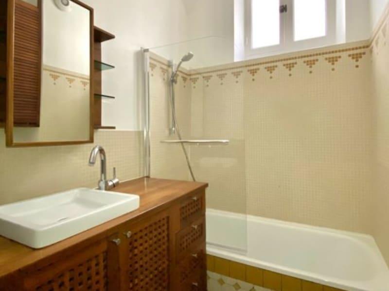 Rental apartment Paris 16ème 1055€ CC - Picture 5