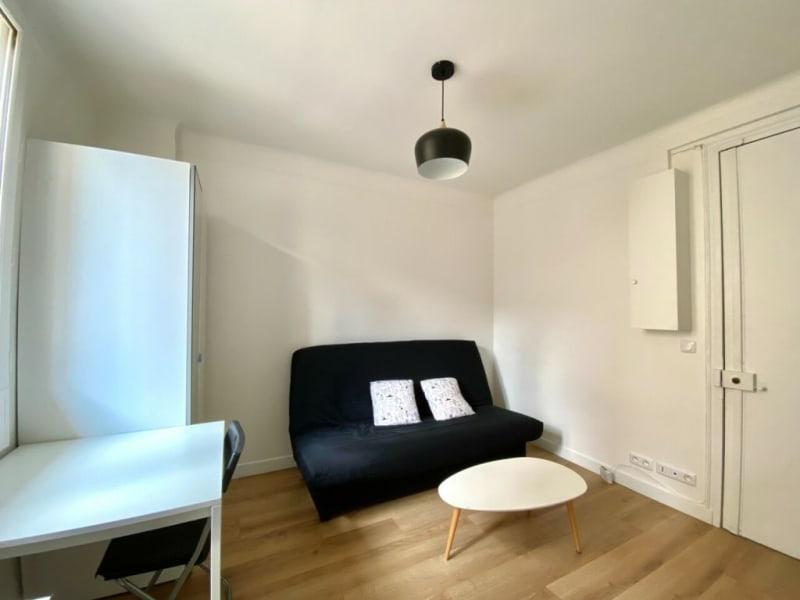 Rental apartment La garenne-colombes 650€ CC - Picture 3