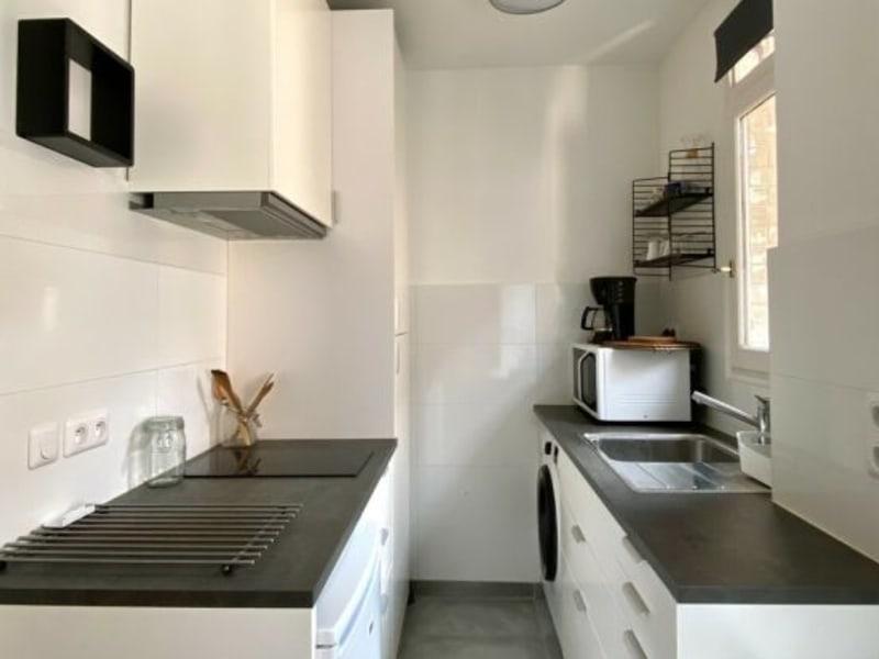 Rental apartment La garenne-colombes 650€ CC - Picture 4