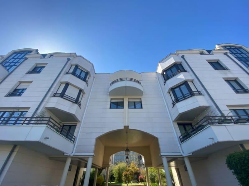 Rental apartment La garenne-colombes 810€ CC - Picture 1