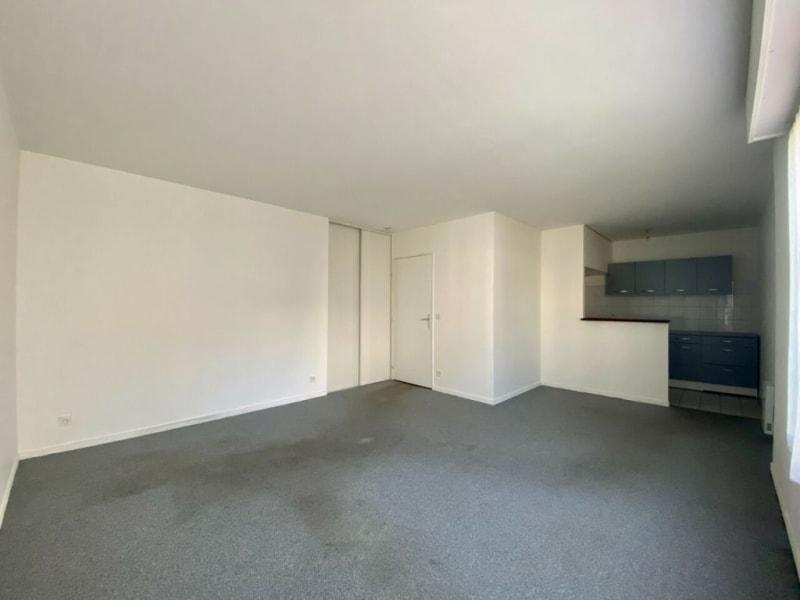 Rental apartment La garenne-colombes 810€ CC - Picture 2