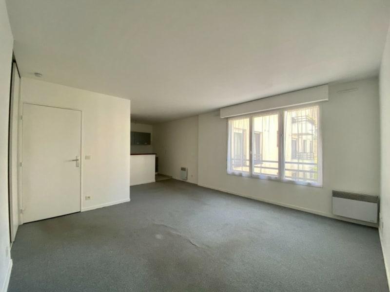 Rental apartment La garenne-colombes 810€ CC - Picture 3