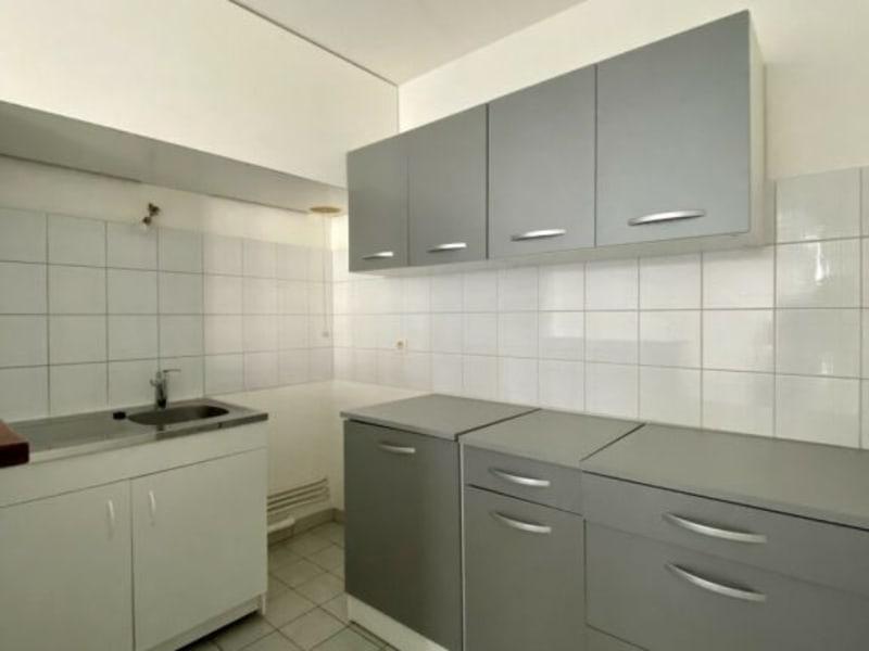 Rental apartment La garenne-colombes 810€ CC - Picture 4