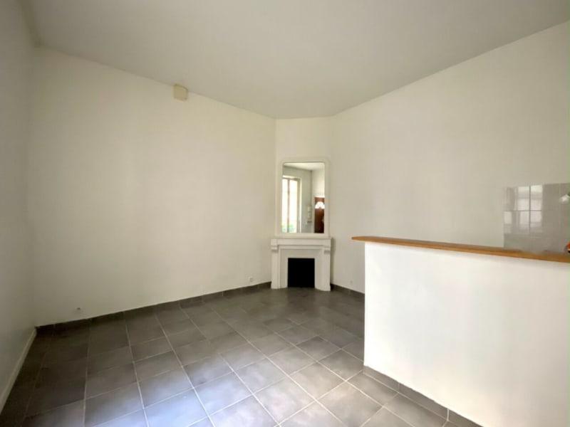 Rental apartment Paris 17ème 643€ CC - Picture 2