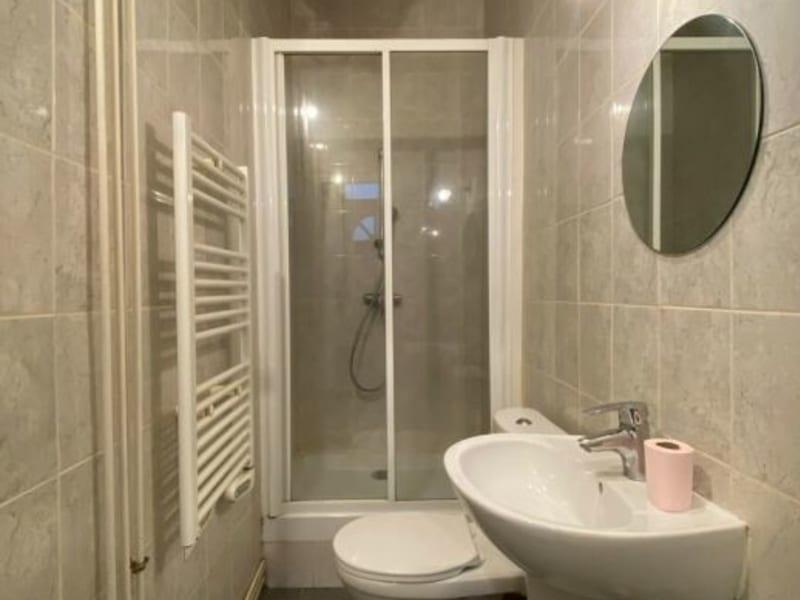 Rental apartment Paris 17ème 643€ CC - Picture 4