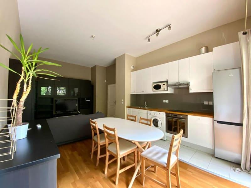 Rental apartment Asnières-sur-seine 1160€ CC - Picture 3