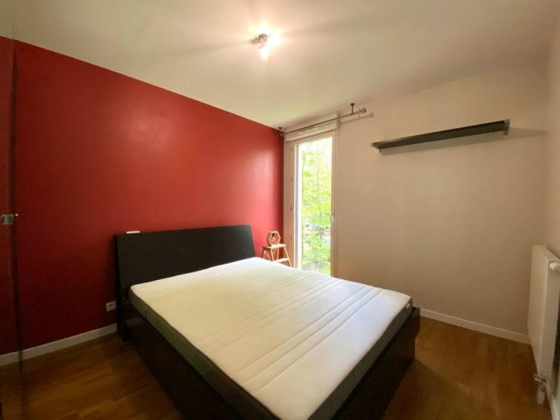 Rental apartment Asnières-sur-seine 1160€ CC - Picture 4