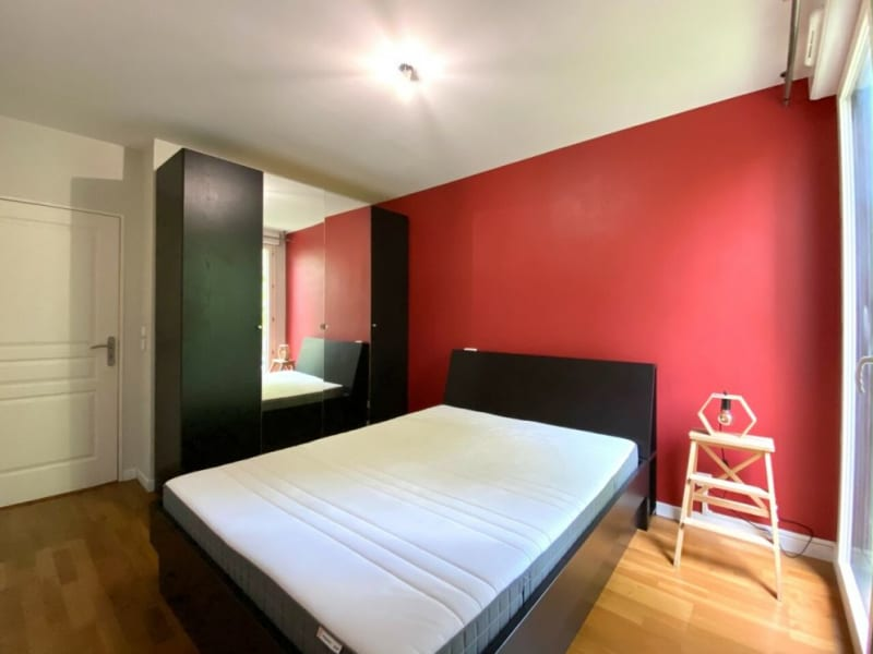 Rental apartment Asnières-sur-seine 1160€ CC - Picture 5
