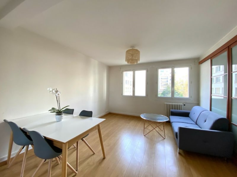 Rental apartment Colombes 1250€ CC - Picture 1