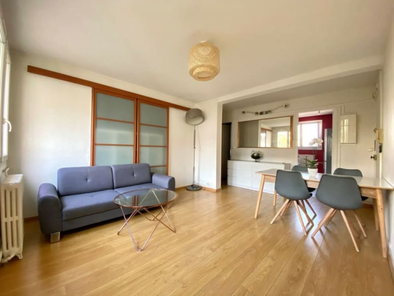 Rental apartment Colombes 1250€ CC - Picture 2
