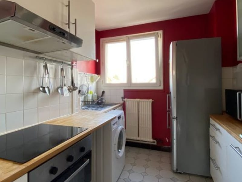 Rental apartment Colombes 1250€ CC - Picture 3