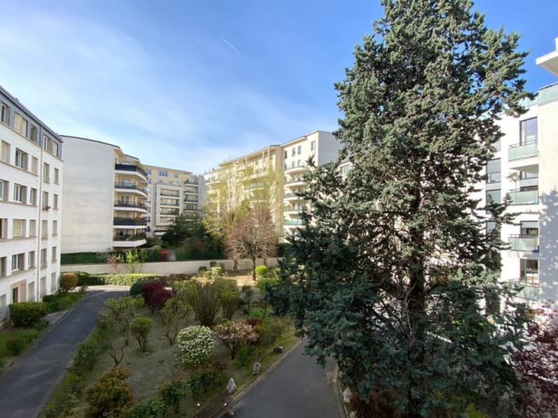 Rental apartment Colombes 1250€ CC - Picture 6