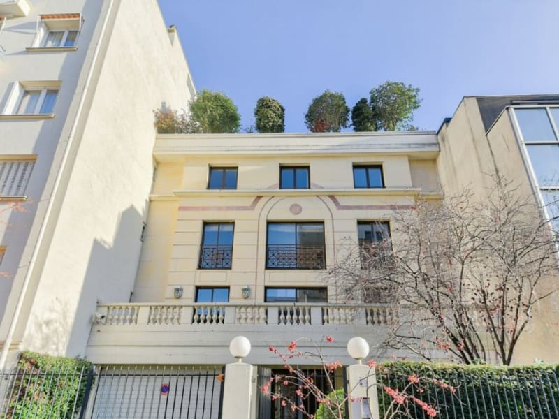 Vente maison / villa Courbevoie 2 560 000€ - Photo 10