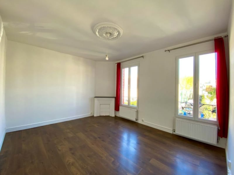Rental apartment Colombes 1350€ CC - Picture 1