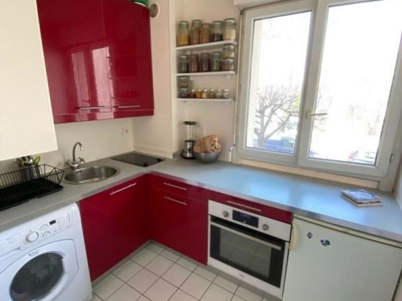 Rental apartment La garenne-colombes 1150€ CC - Picture 3