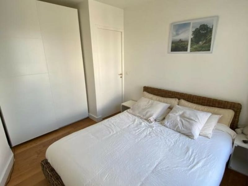 Rental apartment La garenne-colombes 1150€ CC - Picture 5