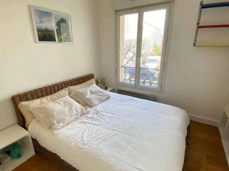 Rental apartment La garenne-colombes 1150€ CC - Picture 6