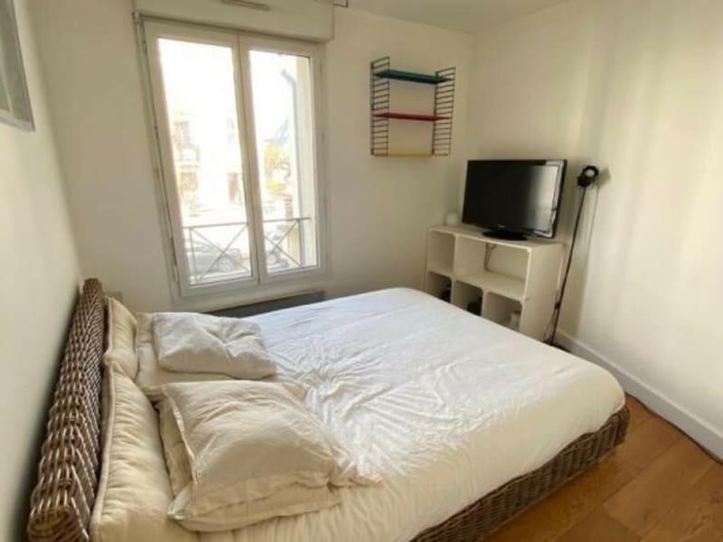 Rental apartment La garenne-colombes 1150€ CC - Picture 7