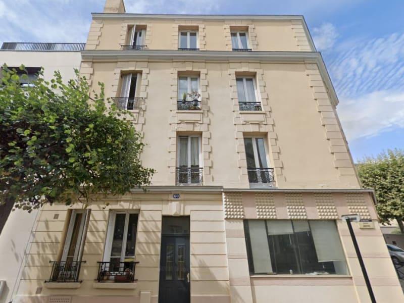 Rental apartment Courbevoie 805€ CC - Picture 1