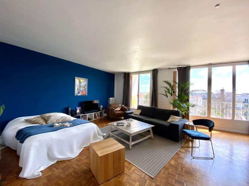 Rental apartment Courbevoie 1645€ CC - Picture 3